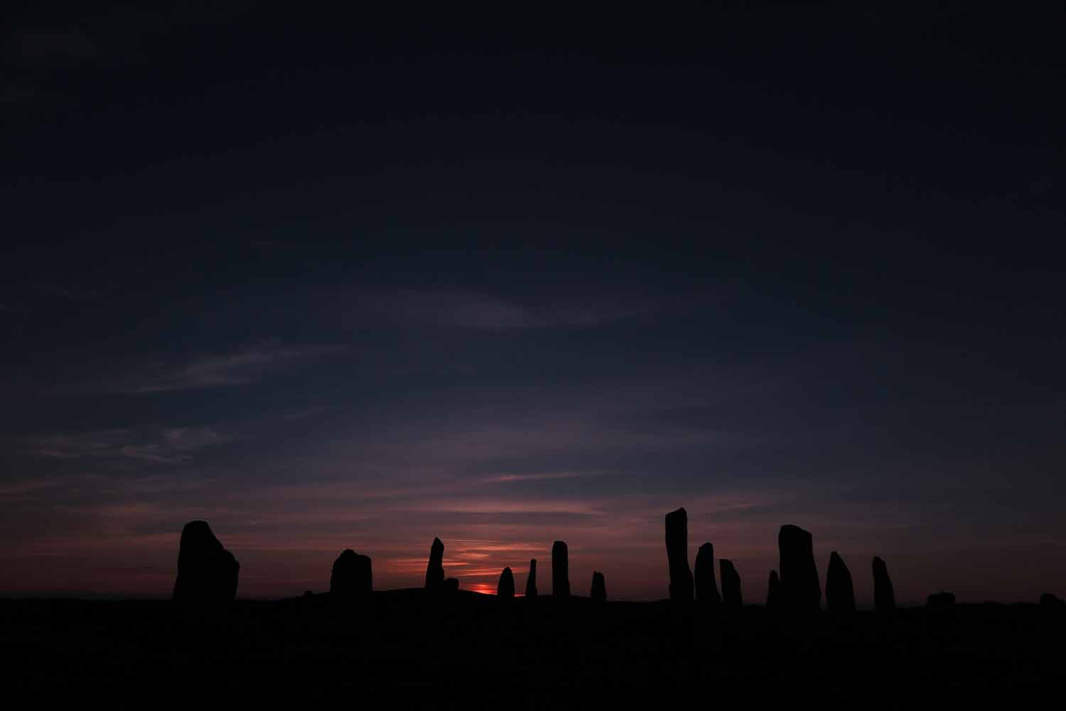 Scotland-Hebrides-Callanish-Stones