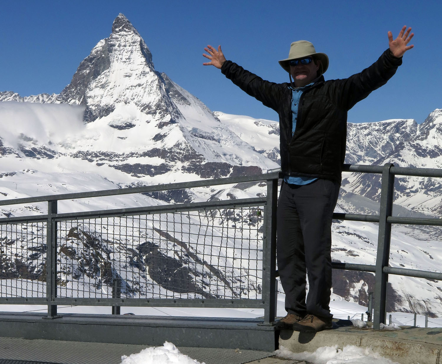 Switzerland-Zermatt-Gornergrat-Frank-And-Matternhorn