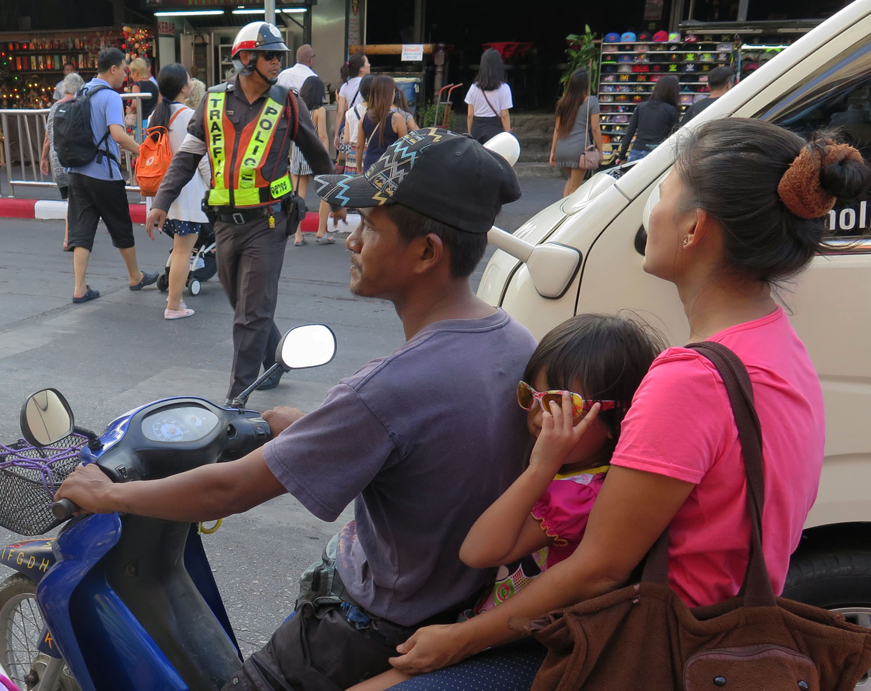 Thailand-Phuket-Street-Scenes-Scooter