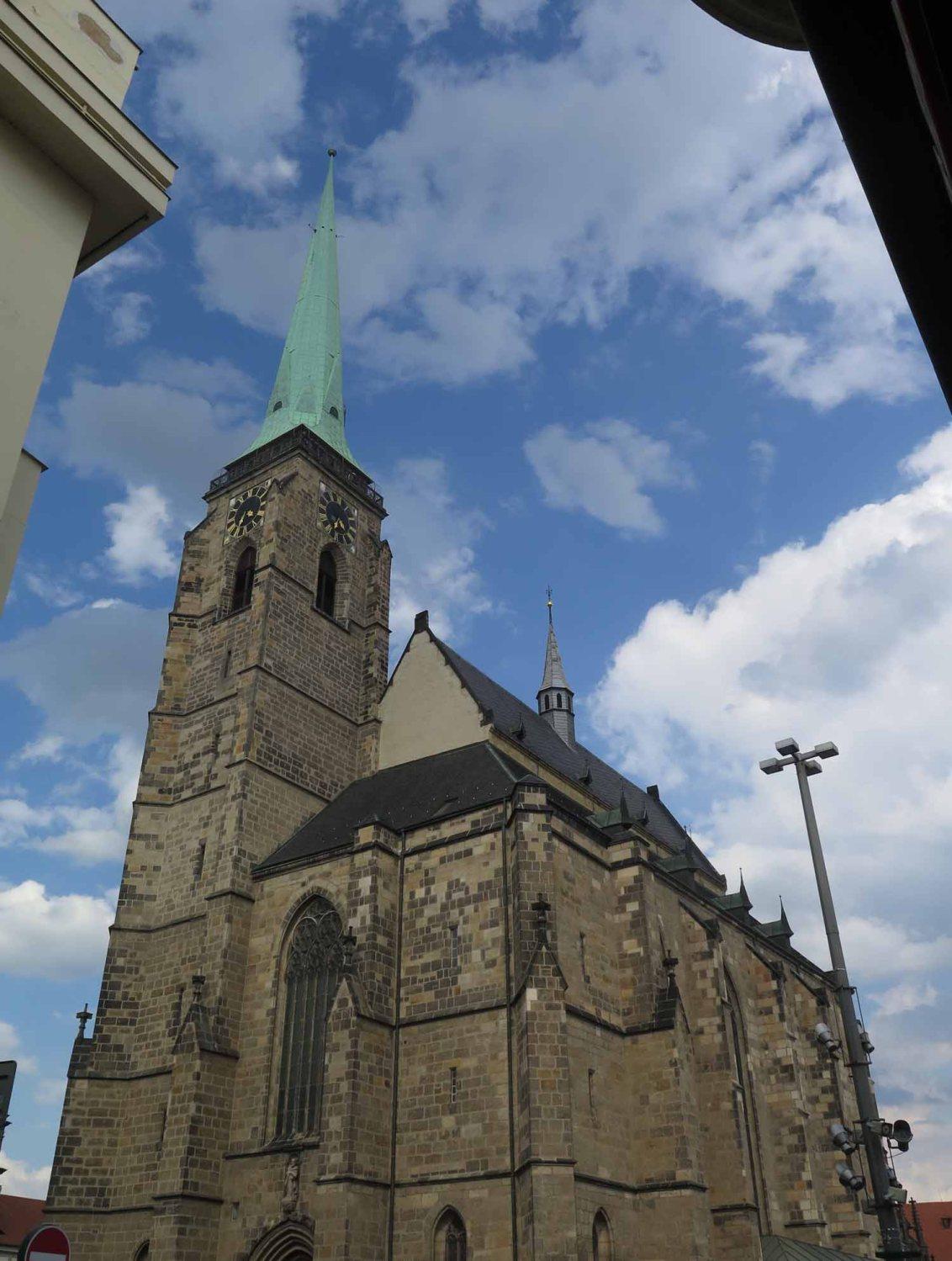 czech-republic-plzen-church-by-day