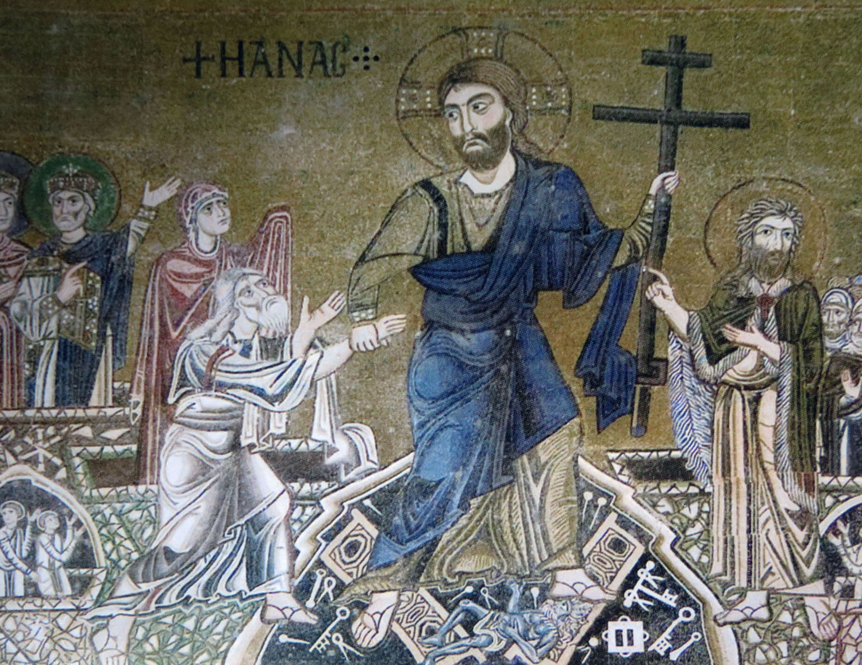 Italy-Venice-Islands-Torcello-Basilica-Icons