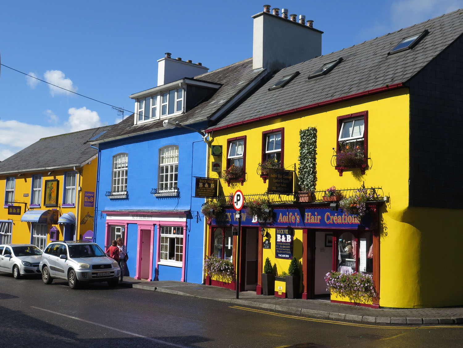 Ireland-Sights-And-Scenery-Kinsale