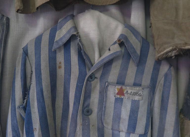 Poland-Auschwitz-Uniforms