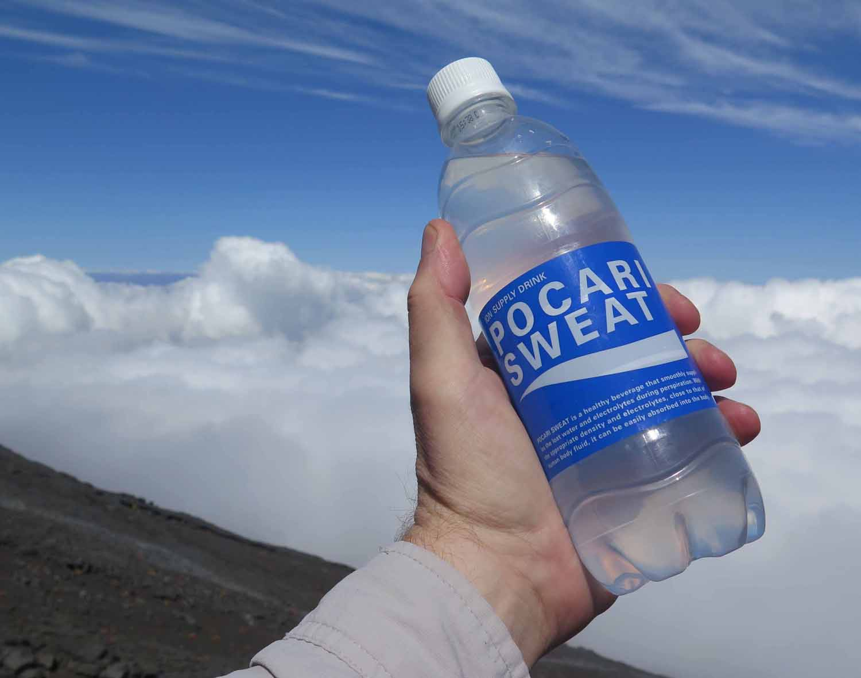 Japan-Mount-Fuji-Descent