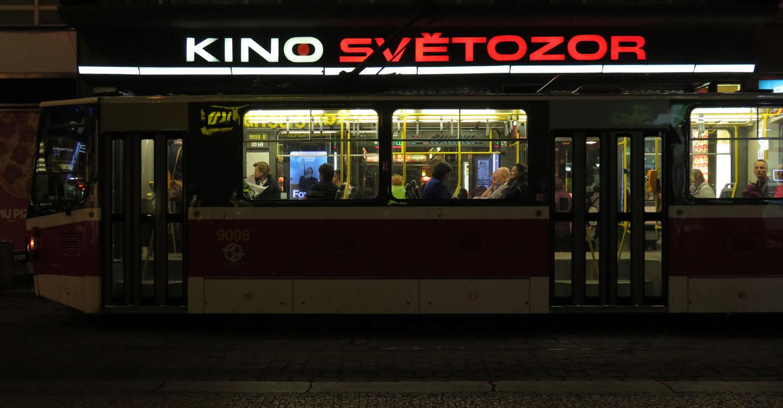 czech-republic-prague-tram-night