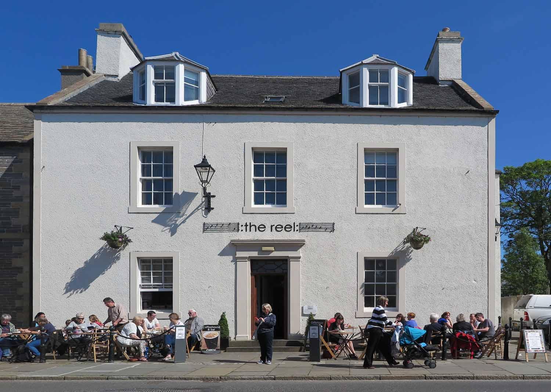 Scotland-Orkney-Kirkwall-The-Reel