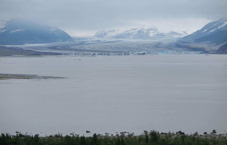Alaska-Cordova-Childs-Glacier