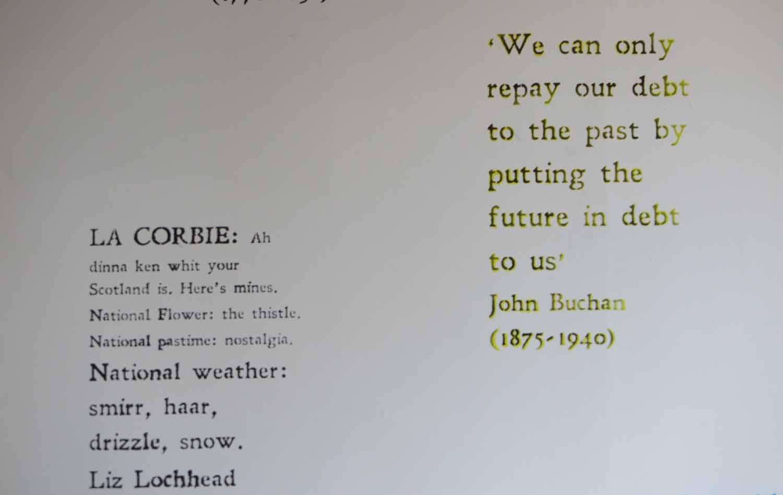 Scotland-Lowlands-Edinburgh-Quote