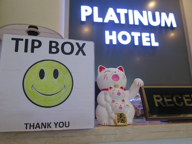 Vietnam-Ho-Chi-Minh-City-Platinum-Hotel