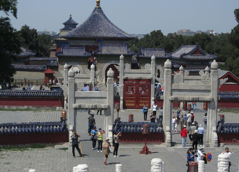 China-Beijing-Temple-Of-Heaven