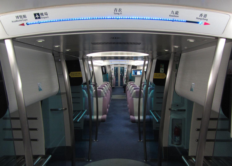 China-Hong-Kong-Train