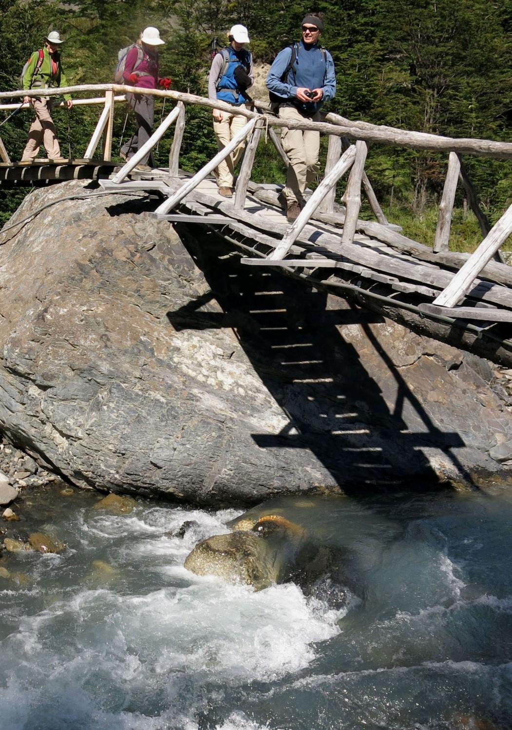 Patagonia-Paine-W-Trek-Day1-Torres-Del-Paine-Hike-Bridge