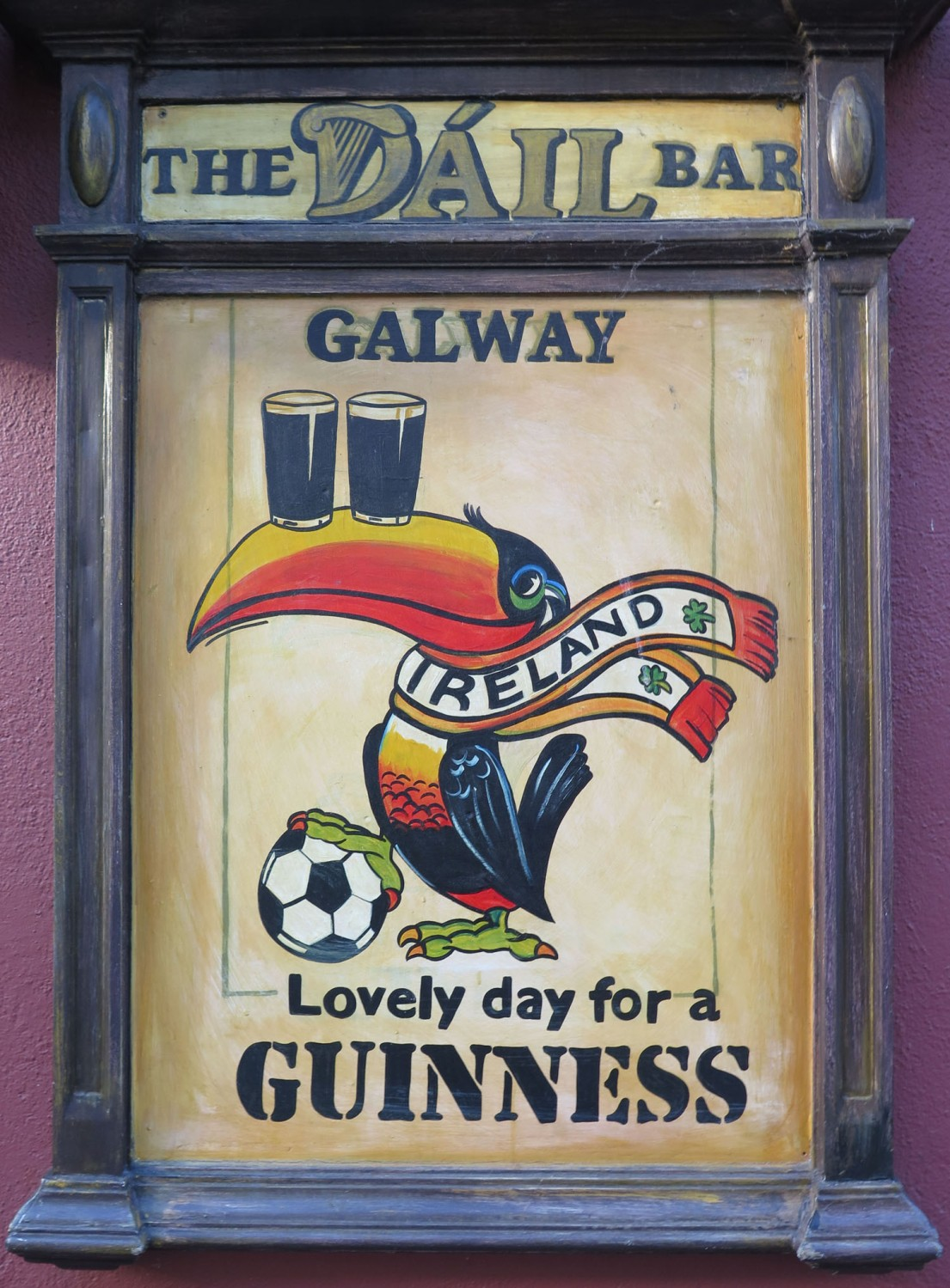 Ireland-Sights-And-Scenery-Galway-Dail-Bar