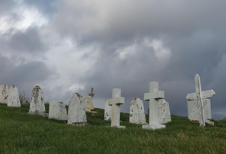 Iceland-Church-Cemetery