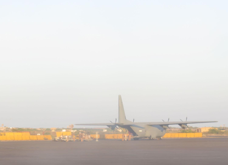 Djibouti-City-Airport-Military-Presence