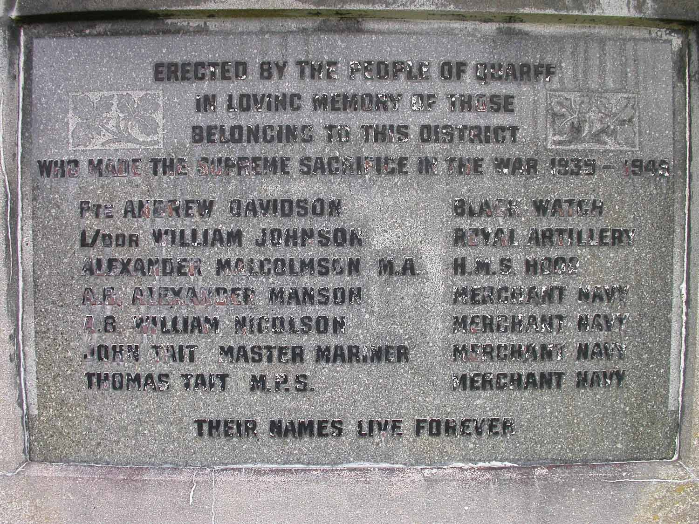 Scotland-Orkney-War-Memorial