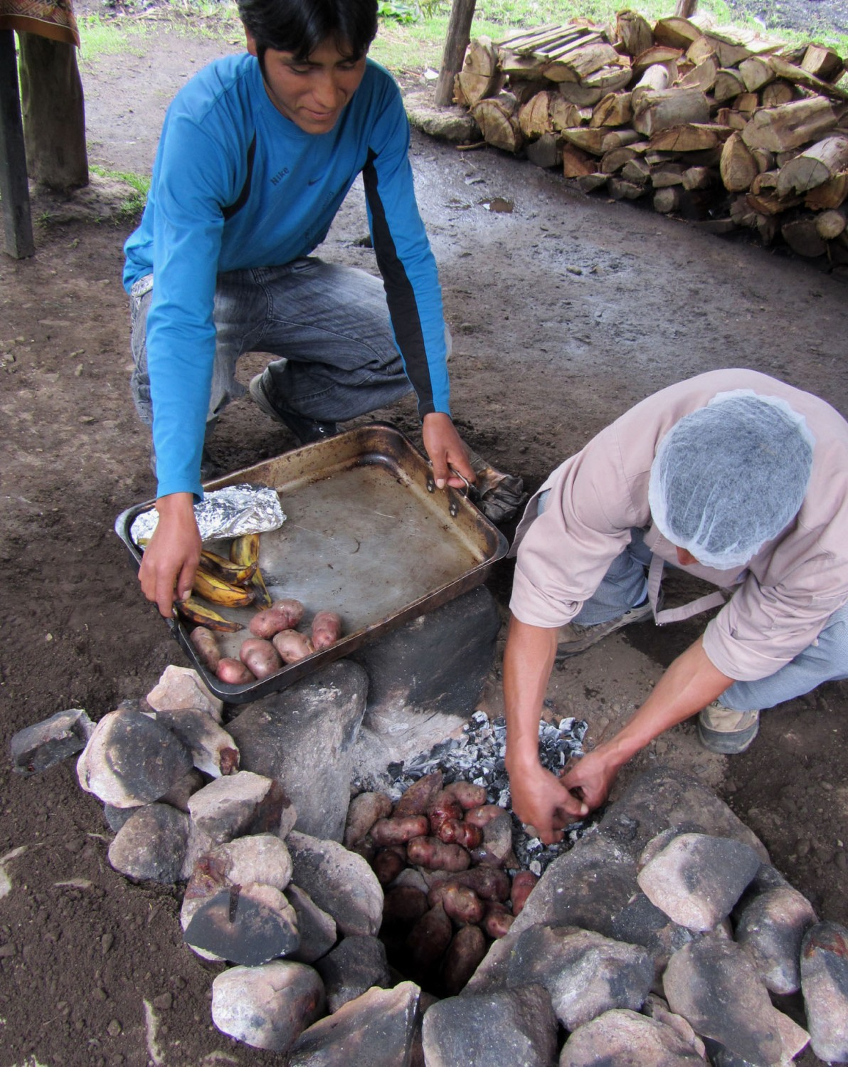 Peru-Salkantay-Trek-Day4-Cooking-Lunch