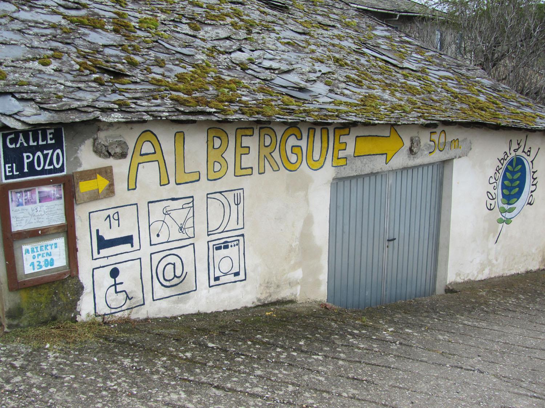 Camino-De-Santiago-Albergues-Directions