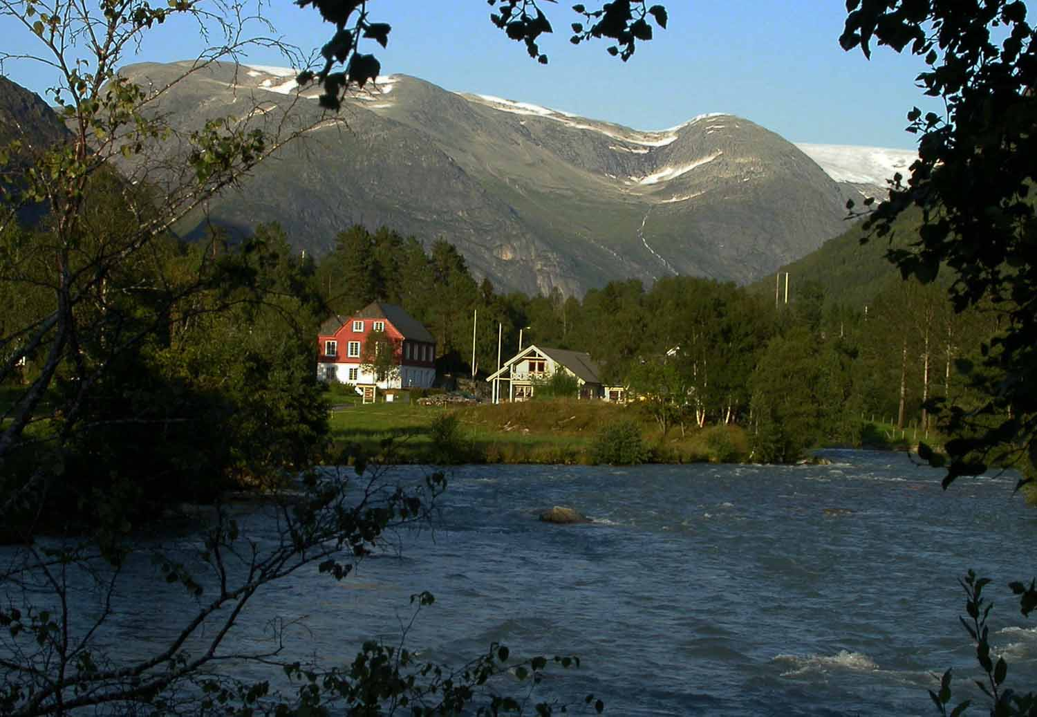 Norway-Countryside