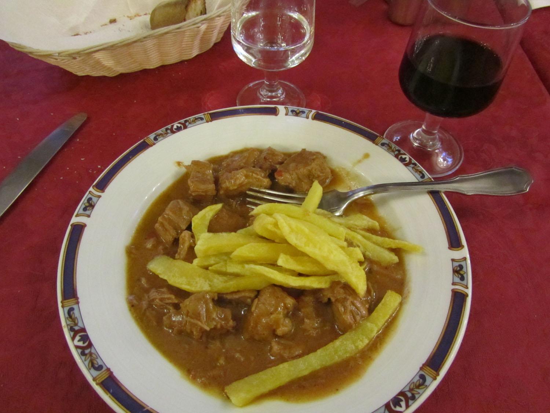 Camino-De-Santiago-Food-And-Drink-Cerdo