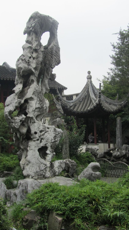 China-Suzhou-Stone