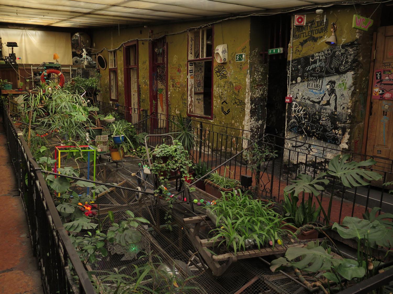 hungary-budapest-ruin-pub-szimpla-kert-day-garden