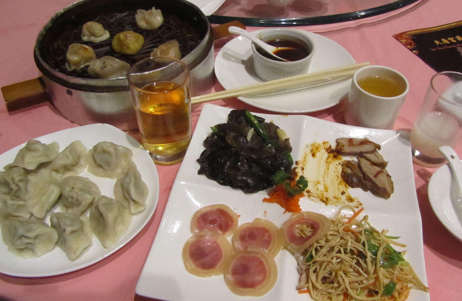 China-Chengdu-Dumplings