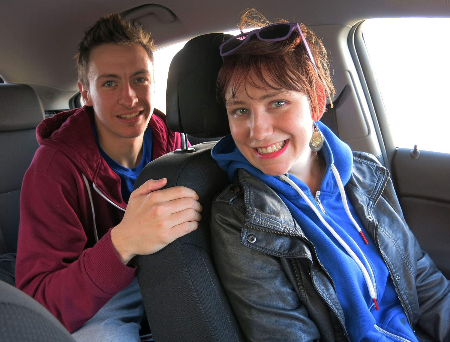 Ireland-People-Hitchhikers-Kieran-Meg