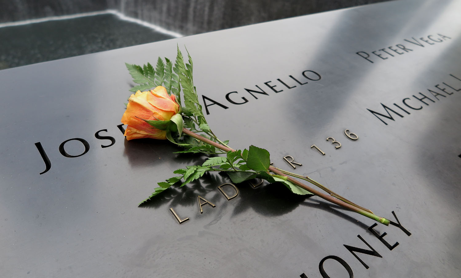 New-York-City-9-11-Memorial