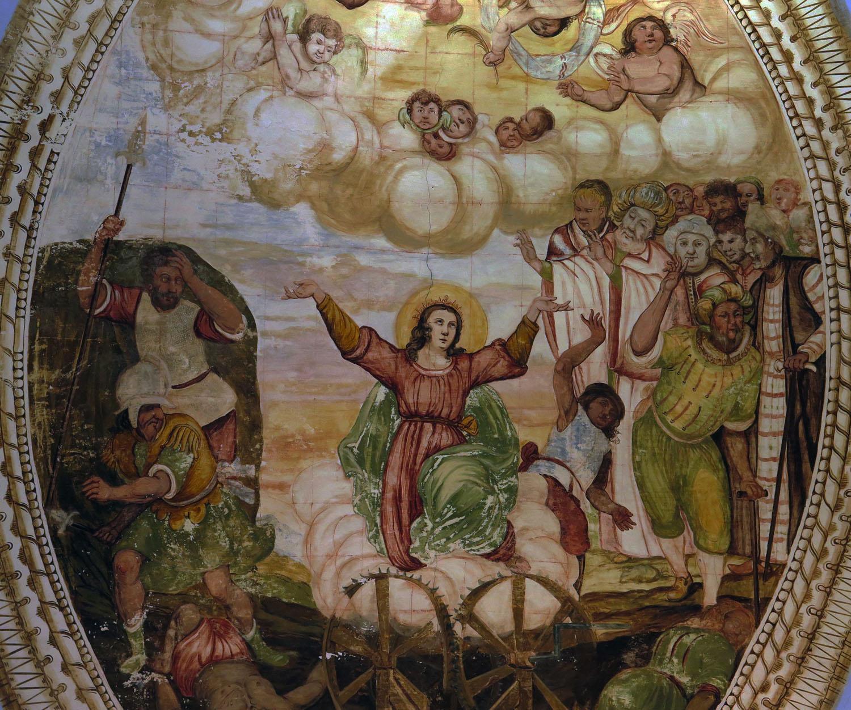 Italy-Cinque-Terre-Church