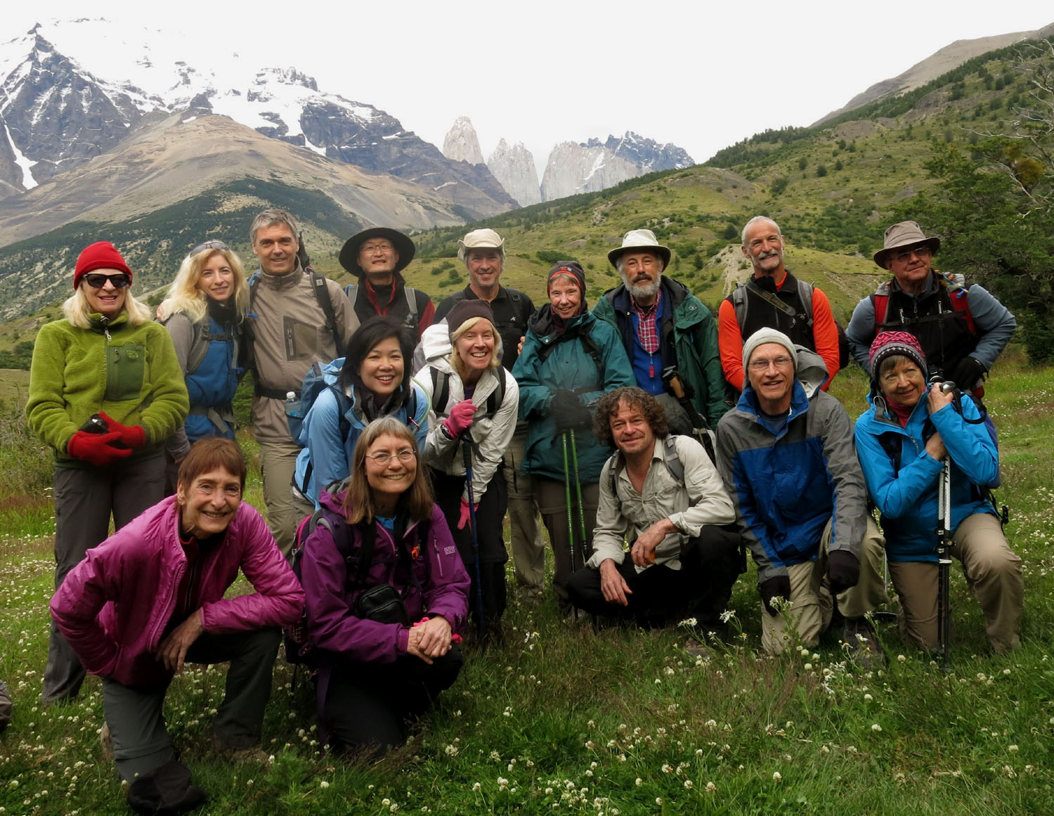 Patagonia-Paine-W-Trek-Day2-Team-Picture