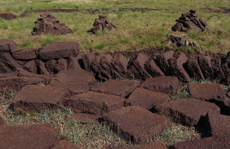 Scotland-Hebrides-Peat