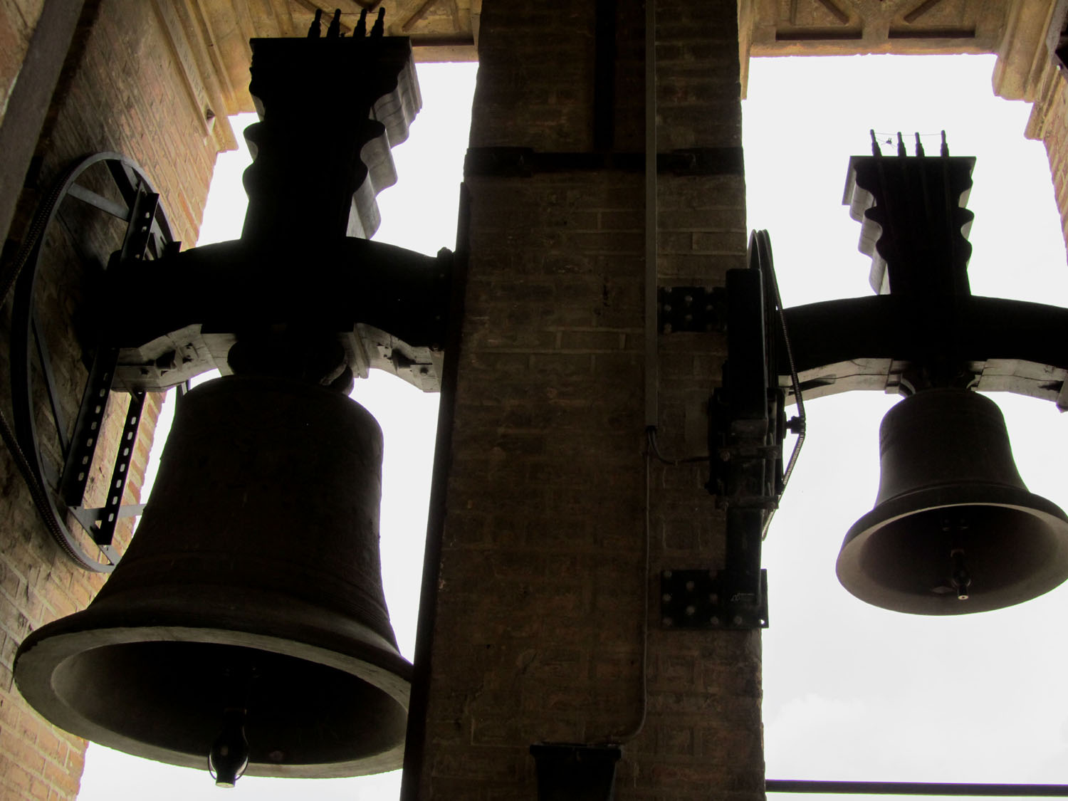 Spain-Sevilla-Cathedral-Bells