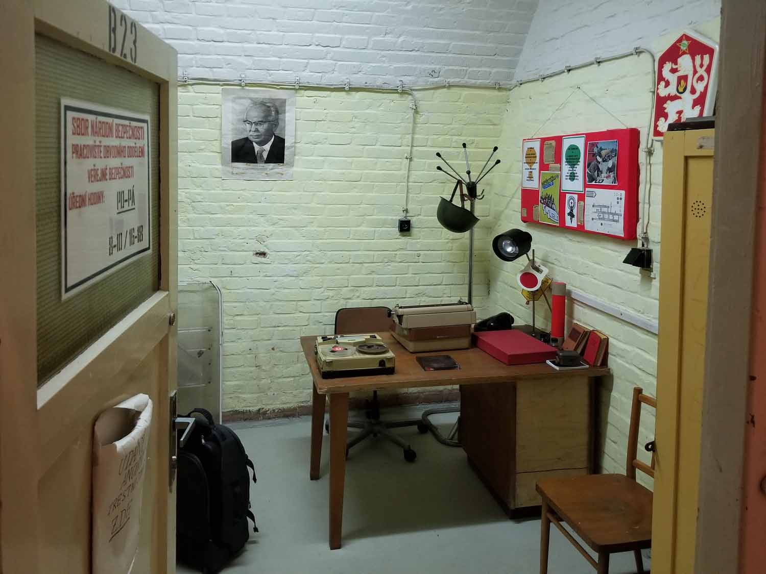 Czech-Republic-Brno-10-Z-Bunker-My-Room