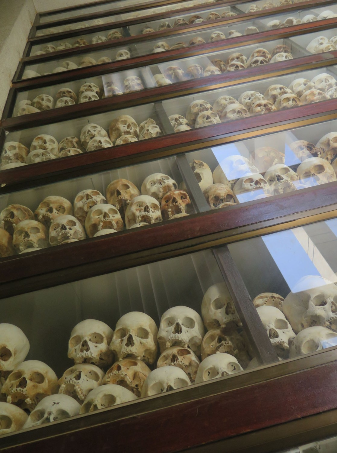 Cambodia-The-Killing-Fields-Choeung-Ek-Memorial
