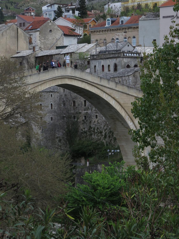 Bosnia-Mostar-Stari-Most