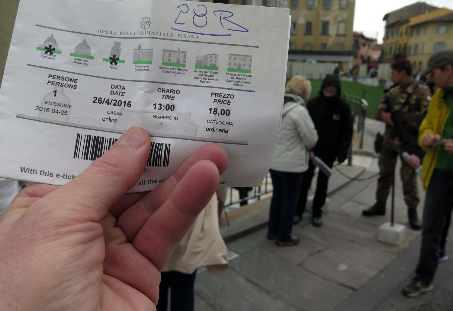 Italy-Pisa-Leaning-Tower-Ticket