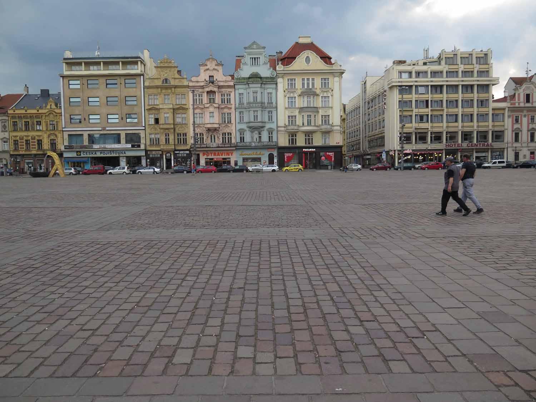 czech-republic-plzen-main-square