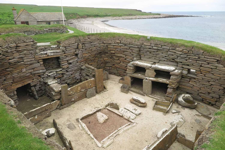Scotland-Orkney-Skara-Brae