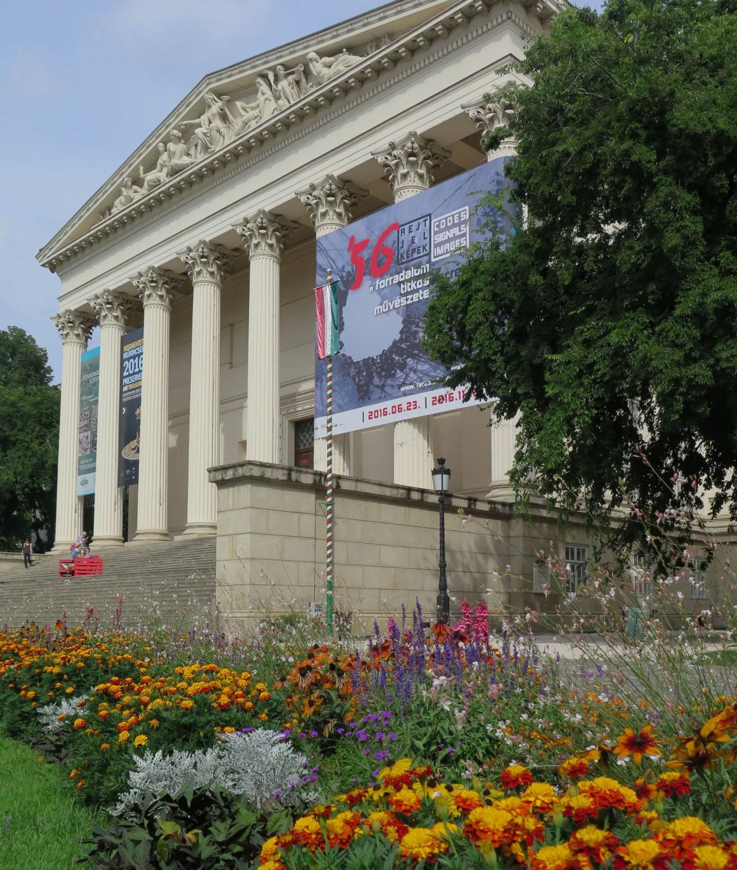 hungary-budapest-national-museum