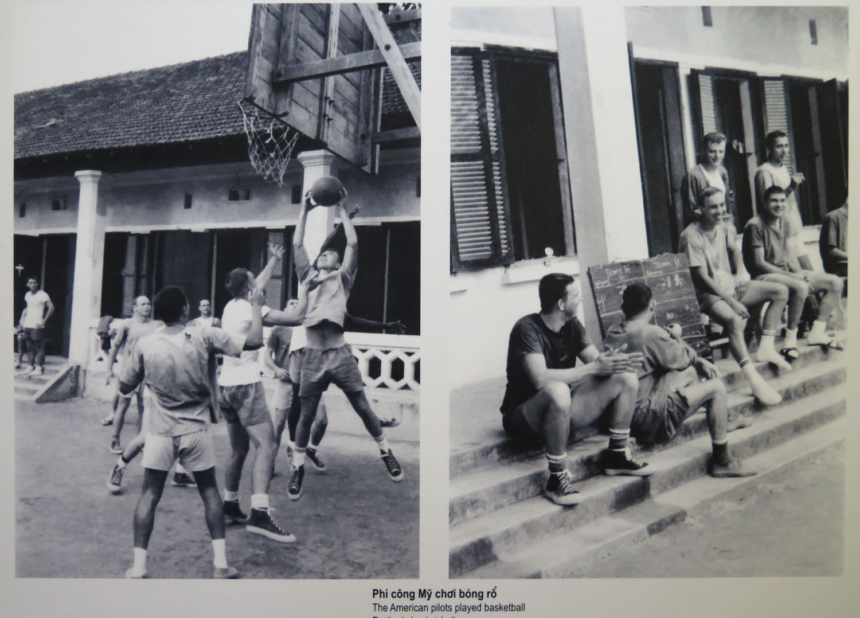 Vietnam-Hanoi-Hoa-Lo-Prison-American-POWS