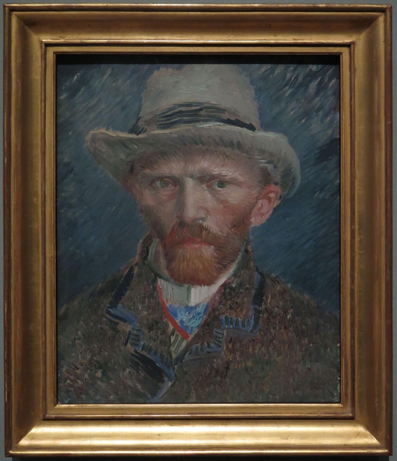 Netherlands-Amsterdam-Rijksmuseum-Van-Gogh