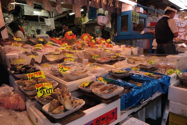 Japan-Tokyo-Tsukiji-Fish-Market