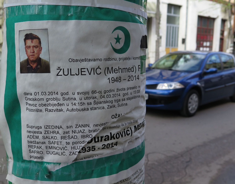 Bosnia-Mostar-Street-Scenes-Obituaries