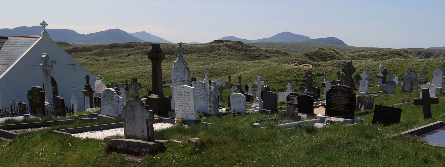 Ireland-Sights-And-Scenery-Cemetery