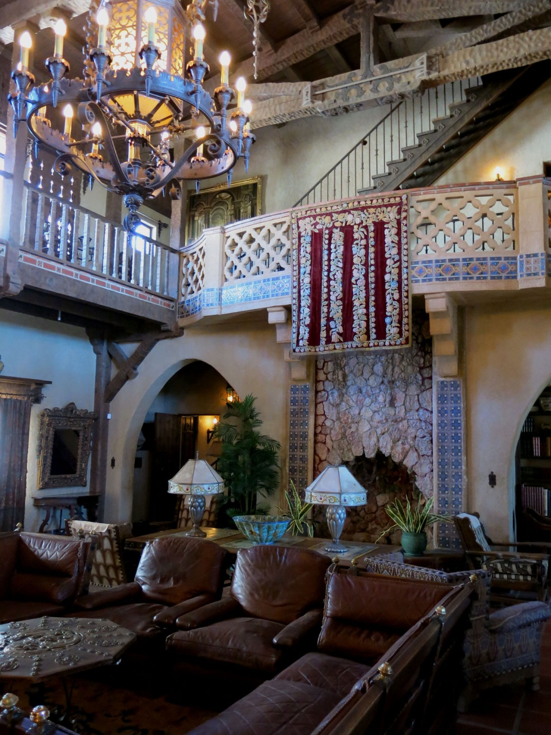 Death-Valley-Scottys-Castle-Living-Room