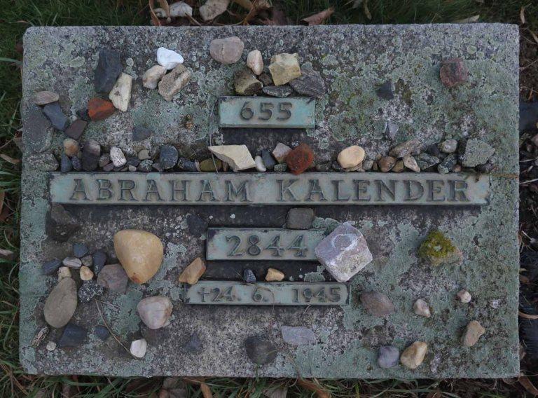 frankies-footprints-czech-republic-terezin-cemetery-abraham-kalender